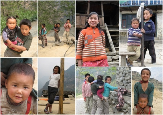 Nepal Ju avril 201021
